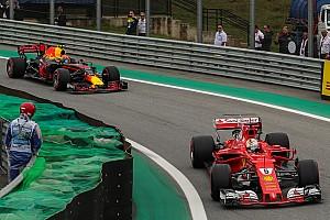 معرض الصور: ترتيب انطلاقة سباق جائزة البرازيل الكبرى
