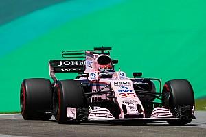F1 Noticias de última hora Russell, cerca de convertirse en el piloto de reserva de Force India
