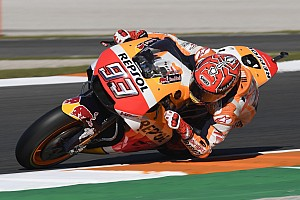 MotoGP Relato da corrida Márquez garante tetra da MotoGP em Valência; Pedrosa vence