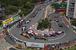 Formule 1 Réactions GP de Monaco : ce qu'ont dit les pilotes