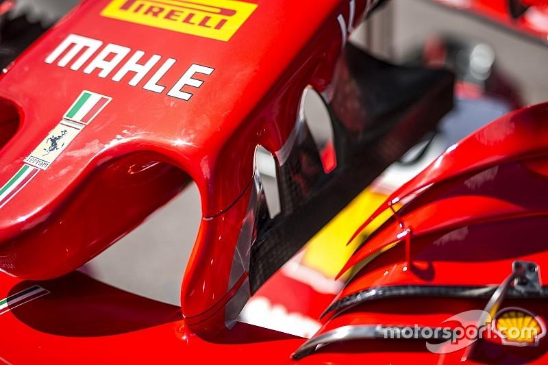 FIA trabalha para definir regras aerodinâmicas de 2019
