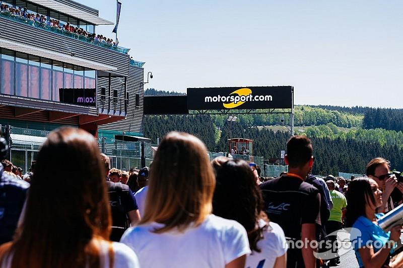 A hu.Motorsport.com csapata részmunkaidős online marketing munkatárssal bővül