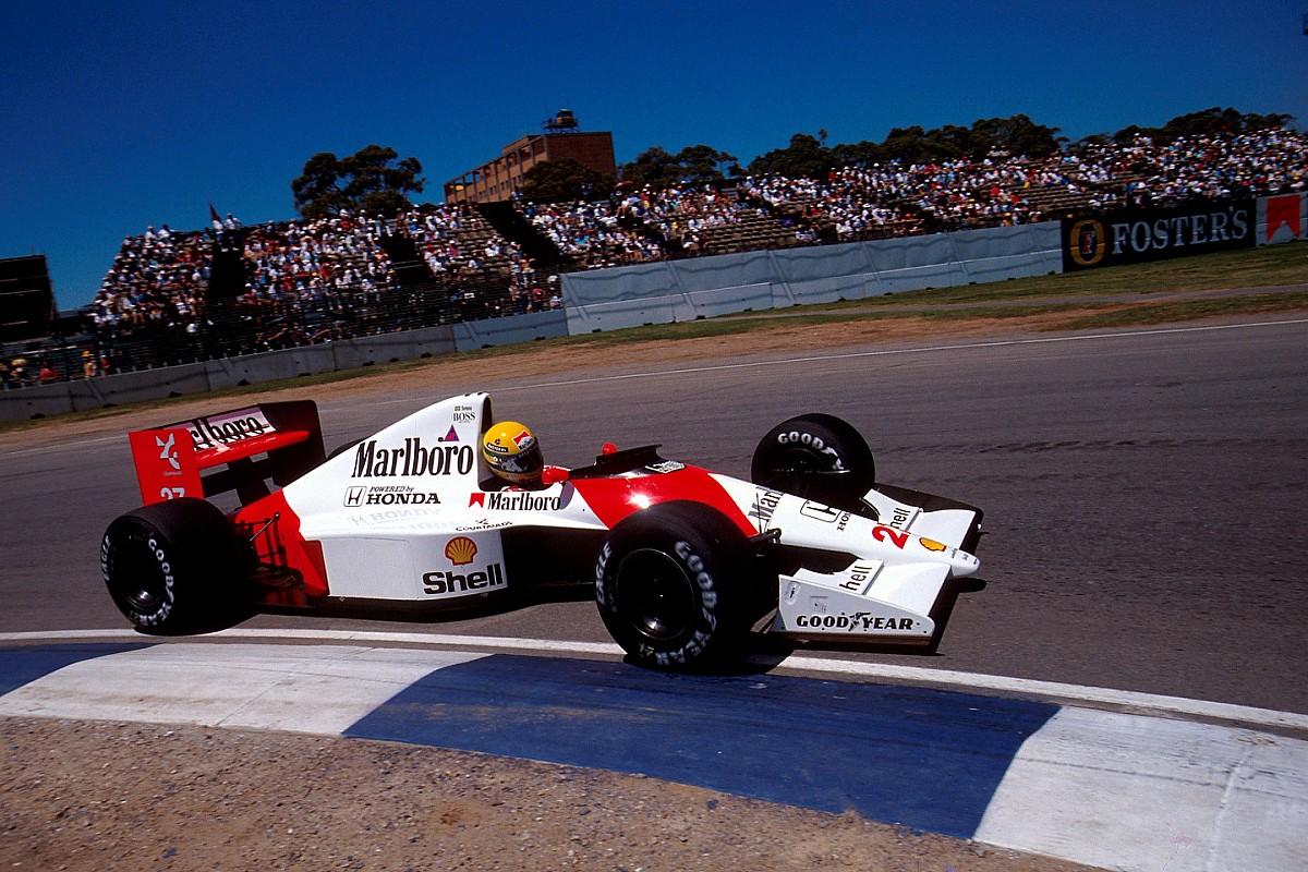 معرض صور: جميع سيارات مكلارين في الفورمولا واحد منذ 1966