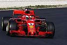 Ferrari não teme frio e testa segundo SF71H em Maranello