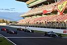 F1 2018 - 10 équipes et 20 pilotes au départ