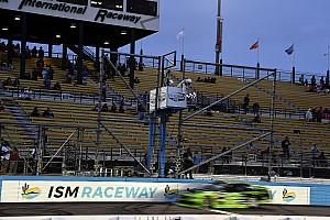 NASCAR XFINITY Galería Galería: La acción en NASCAR Xfinity