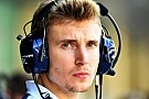 Formel 1 Williams-Cockpit: Sergei Sirotkin sticht Robert Kubica aus