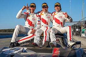Endurance Race report California 8 Hours: Magnus steals stunning win at Laguna Seca