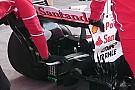 Формула 1 Технічний аналіз: модифікований задній дифузор Ferrari з Угорщини