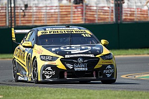 Supercars Breaking news Supercars stewards hand out $10,000 worth of fines