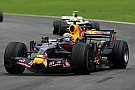 Diaporama - L'alliance entre Red Bull et Renault