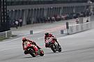 Honda won't use team orders at Valencia - Marquez
