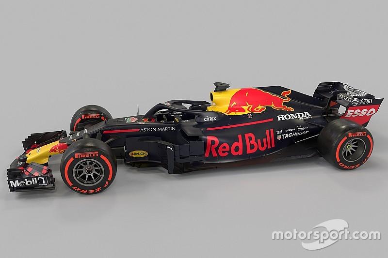 Kesan pertama Verstappen dengan Red Bull-Honda