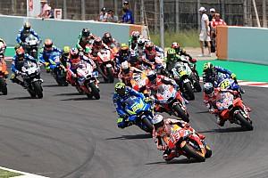 MotoGP Résultats GP de Catalogne : le point sur les duels entre équipiers