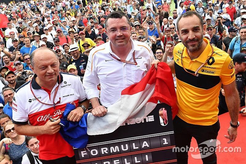 Óriási költségvetést kapott az Alfa Romeo Racing a Forma-1-ben