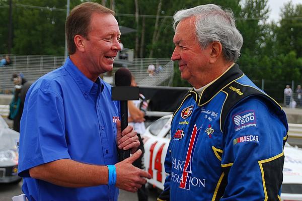 Ветеран NASCAR собрался вернуться в гонки. Ему 90 лет