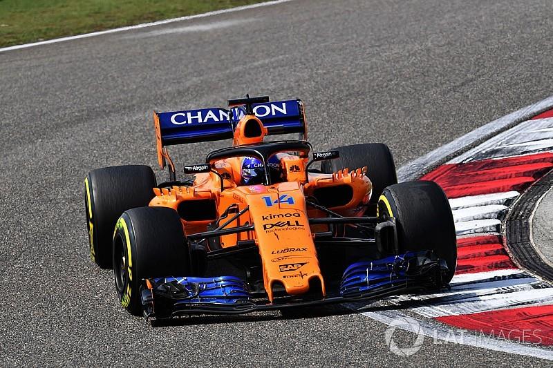 Alonso selbstbewusst: Vettel hätte mich nicht überholt!