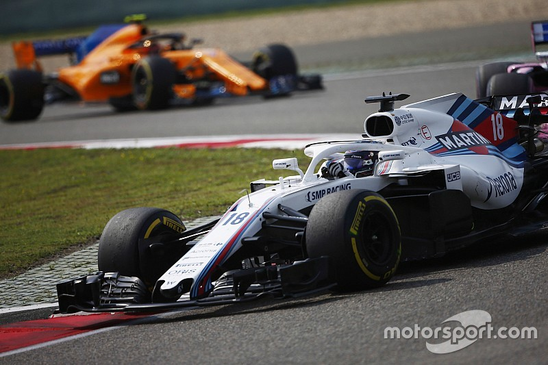 Solutions for Williams and McLaren are on their own doorsteps