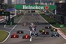 Formel 1 in Ultra-HD: RTL testet neue Live-Übertragung