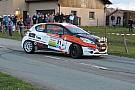 Schweizer rallye Schweizer Junioren Rallyemeisterschaft: Michellod und Fellay sorgen für Aufsehen