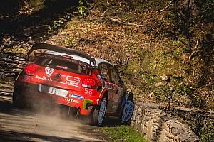 WRC Самое интересное Десять тысяч поворотов: герои и антигерои Ралли Франция