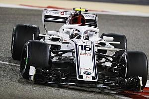 Формула 1 Самое интересное «Я такой дурак!» Лучшее из радиопереговоров в Бахрейне