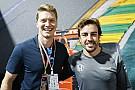 Newgarden: Amerika GP ziyareti F1 araçlarına olan tutkumu geri getirdi