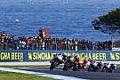 MotoGP Las notas del Gran Premio de Australia