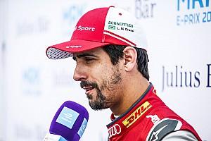 Formule E Nieuws Di Grassi heeft interesse in FIA-presidentschap na racecarrière