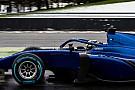 FIA F2 Norris désigne ses favoris pour le titre