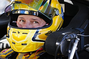 David Gilliland tops Gallagher for Truck pole at Talladega