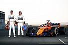 Formel 1 Orange & Blau: Was hinter den neuen McLaren-Farben steckt