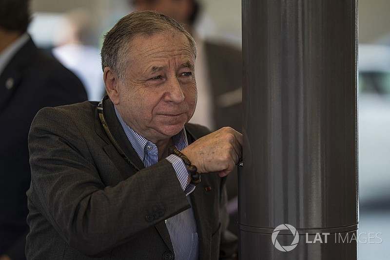 Jean Todt ärgert sich über F1-Fahrer: