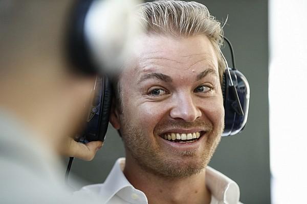 Formule E Rosberg investit dans la Formule E et va piloter la Gen2