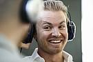 Rosberg ya tiene a su campeón para la F1 de 2018