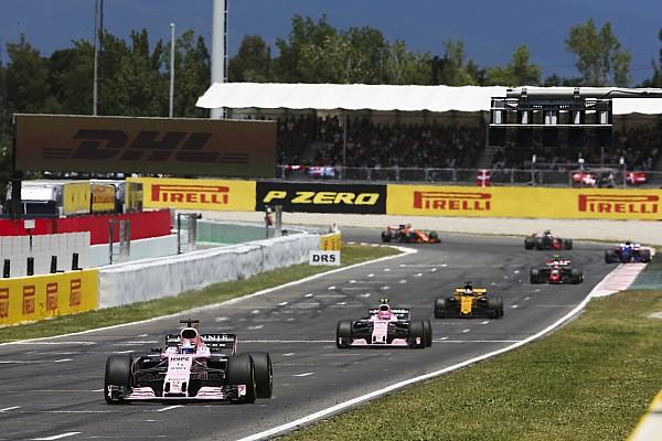 Формула 1 Важливі новини Хюлькенберга лякає відставання Renault від лідерів