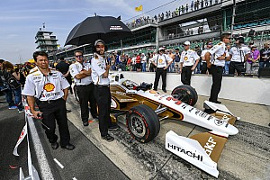IndyCar Breaking news 35-plus entries likely for 2018 Indy 500
