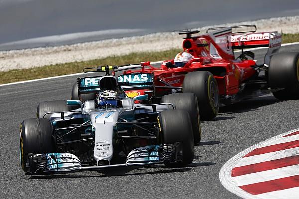 【F1】スペインGPボッタスのリタイア原因はターボと判明