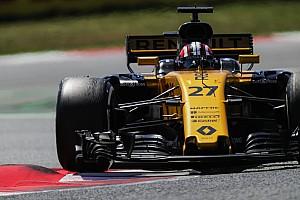 Forma-1 BRÉKING Egyre jobb a Renault a Forma-1-ben: remek hír