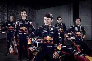 Formule 1 Commentaire Édito - Le Red Bull Junior Team a-t-il encore un sens?