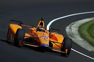 IndyCar Últimas notícias McLaren cogita entrada na Indy em 2019, diz CEO da categoria