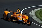 IndyCar McLaren considera entrar a Indy en 2019