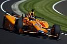 IndyCar McLaren - Andretti isyaratkan keterlibatan lebih lanjut di IndyCar
