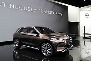 Automotive Noticias de última hora Los 10 SUV que llegarán de aquí a 2018