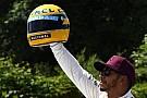 Rakamlarla Hamilton vs Senna