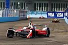 Berlin ePrix: Rosenqvist follows win with Sunday pole