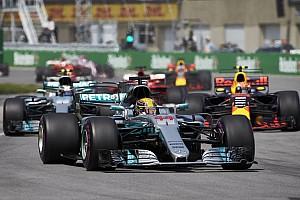 Formel 1 News Formel 1 2017: