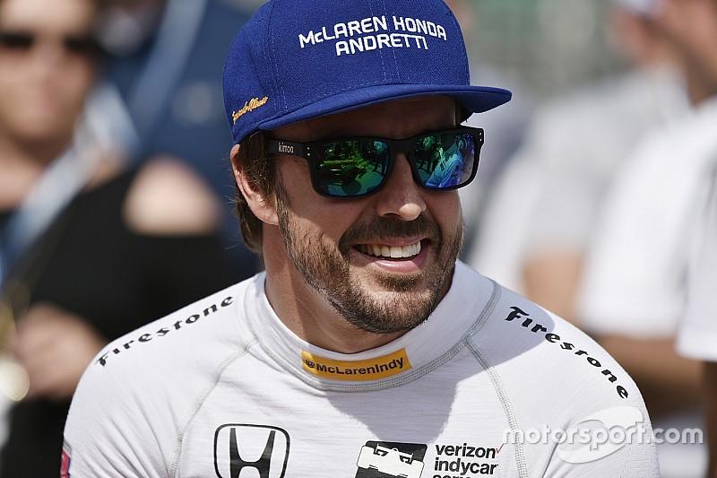 Алонсо выступит в Indy 500 под номером 66 в честь исторической победы McLaren