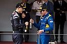 FIA F2 Роуленд принес извинения Маркелову