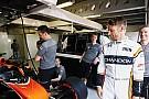 Formule 1 Huit ans après, Button quitte McLaren